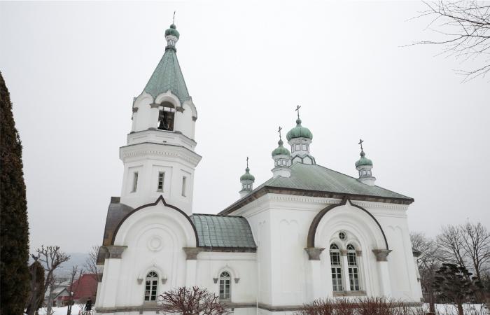主の復活聖堂