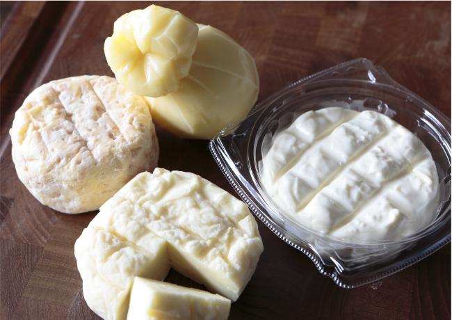 チーズ工房小栗