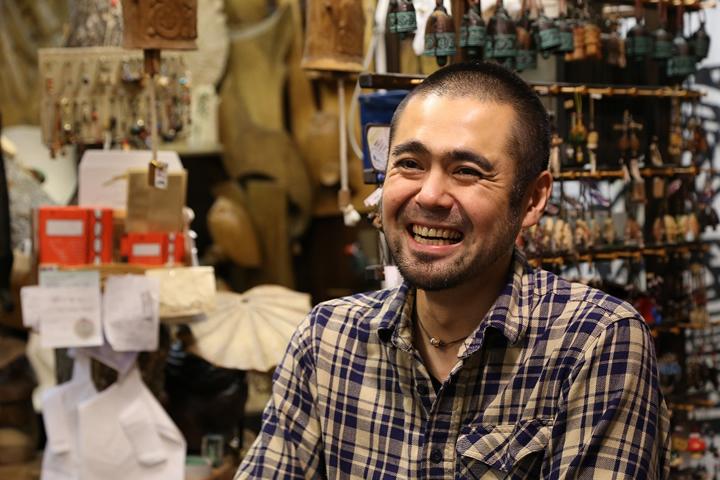 Kohei Fujito